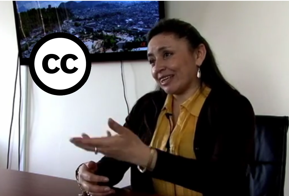 <!--:es-->VIDEO: Entrevista a Patricia Pacheco, de Creative Commons Ecuador<!--:--><!--:en-->Video interview with Patricia Pacheco, from Creative Commons Ecuador<!--:-->