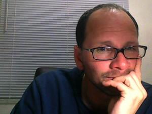 Rubén Zabala - Coordinador de la Red Infodesarrollo
