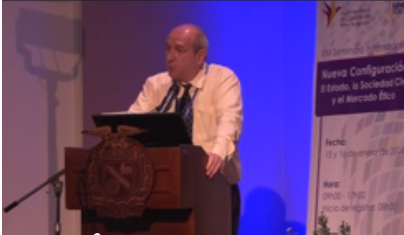 <!--:es-->Michel Bauwens, director de investigación de FLOK Society, sobre los Nuevos Modelos de Integración entre la Sociedad Civil, Estado y Mercado.<!--:-->