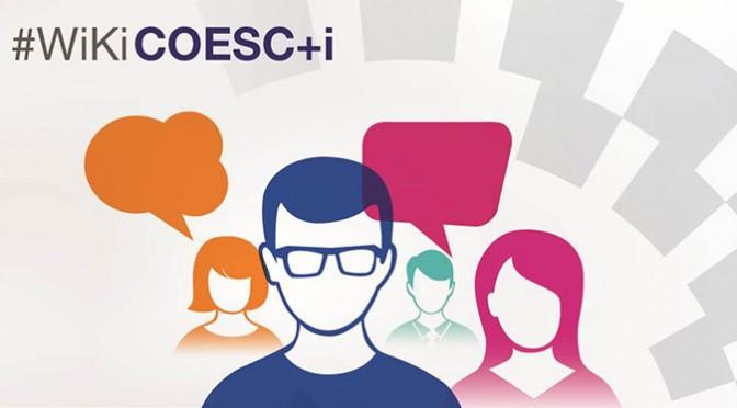 <!--:es-->Primera semana de debate sobre el COESC+i <!--:-->