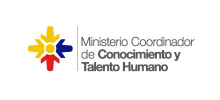 Ministerio Coordinador de Conocimiento y Talento Humano