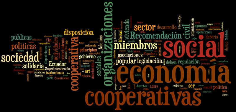 Visualizando el Conocimiento Social para una Economía Civil