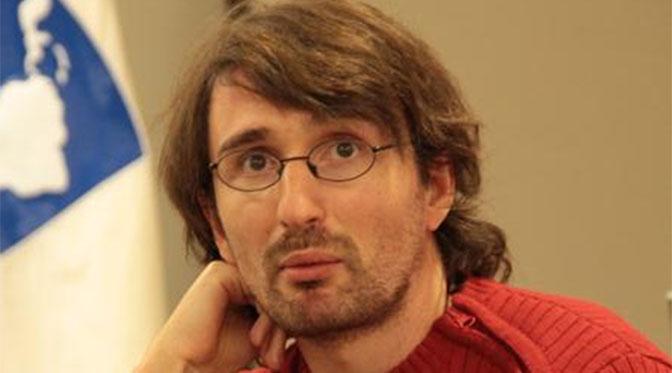 Microentrevista: Jorge Gemetto