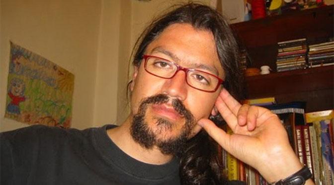 Microentrevista: Milton Cerda