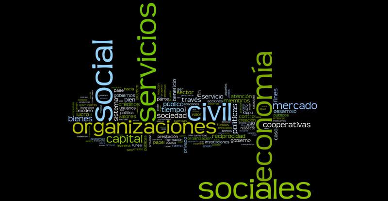 Visualizando las políticas públicas para una economía civil