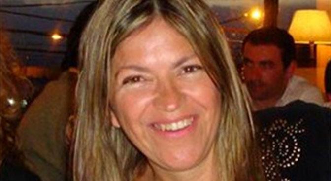 Microentrevista: ALICIA ALCARAZ