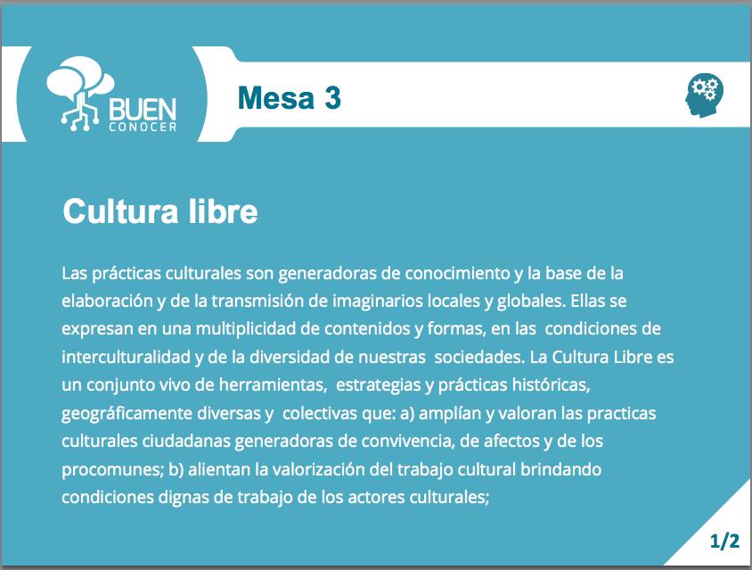 Declaracion Cultura Libre 1